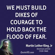 Martin Luther King Jr Quotes On Courage Adorable Martin Luther King Jr Quotes QuoteHD
