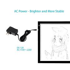 You might feel too intimidated when drawing and there's no need to! Large Size Huion A2 Adjustable Brightness Graphic Drawing Led Tracing Light Pad View Led Tracing Light Pad Huion Product Details From Shenzhen Huion Animation Technology Co Ltd On Alibaba Com