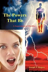 The Powers That Be - Rogers Joseph P. | Książka w Sklepie EMPIK.COM