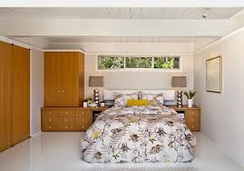 view in gallery exquisite idea for a modern basement bedroom design