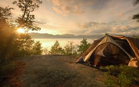 outdoor backgrounds. 16 Camping HD Wallpapers | Backgrounds - Wallpaper Abyss Outdoor
