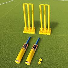 Backyard Cricket Set  Complete Cricket Set For The Backyard Backyard Cricket Set