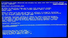 Как узнать ошибки синего экрана
