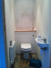 decorating small downstairs cloakroom