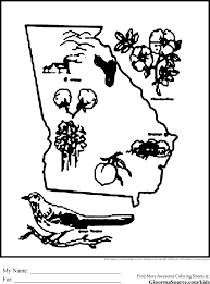 Oklahoma State Coloring Pages Best Coloring Pages Collection