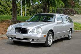 We're sorry, our experts haven't reviewed this car yet. No Reserve 2001 Mercedes Benz E320 Wagon For Sale On Bat Auctions Sold For 8 482 On June 4 2020 Lot 32 295 Bring A Trailer