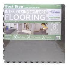 BEST STEP INTERLOCKING FORT FLOORING HSDS