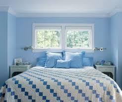 Unique Light Blue Paint Colors For Bedrooms With Light Blue Painted