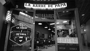 La Barbe De Papa Coiffeur Barbier