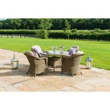 covent garden outdoor dining set