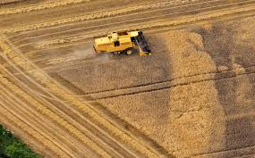 Follow jeremy clarkson as he embarks on his latest adventure, farming. Jeremy Clarkson My Jcb Is Cleverer Than An F 35 Jet But It S Ugly And Could Do With Some Flamethrowers