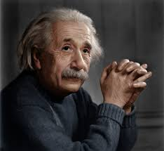 A Letter From Albert Einstein To His Daughter On The Universal