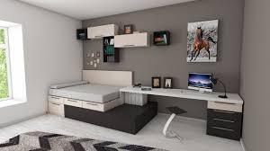 Schlafzimmer Für Studenten Einrichten Gestalten Bettenat Informiert