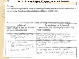 Teacher Self Evaluation Forms - Sarahepps.com -