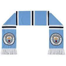 Manchester City Shader Scarf - Multi - Adult