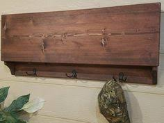 Hidden Gun Coat Rack Pin by Jake on Gun concealment cabinets and coat racks Pinterest 68