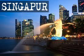 Znalezione obrazy dla zapytania Singapur