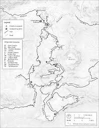 maps  big bend national park (us national park service)