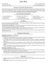 professionally written resume samples rwd student