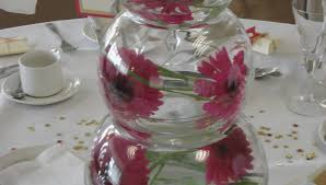 astoundingsh bowl wedding decorations centerpieces for weddingsnd great s at vase ideas table astounding fish