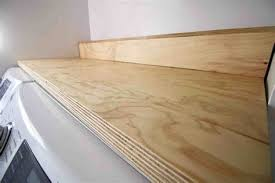 orc diy plywood countertop charleston crafted
