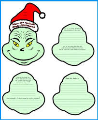 Small Picture The 8 best images about Grinch Day How the Grinch Stole