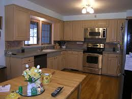 cabinet refacing project 1 home town