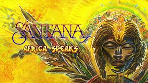 <b>Santana</b> - <b>Africa Speaks</b> (Audio) - YouTube
