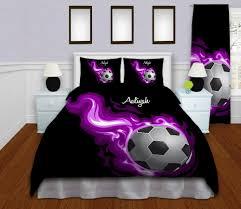 50 Sports Bedroom Ideas For Boys  Ultimate Home Ideas Inside Soccer Bedroom Decor