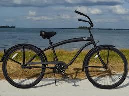 sikk bicycles custom beach cruisers fat tire bikes