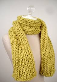 Knitted Scarf Patterns Delectable Knitting Scarf Patterns For Beginners Crochet And Knit