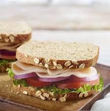 panera sandwich menu. Brilliant Menu Turkey Sandwich And Panera Menu N