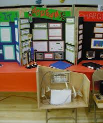 science fair updates