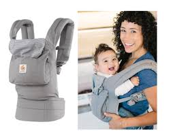 Zulily: Ergobaby 3-Position Baby Carrier $68.79 (Regularly $120)