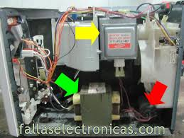 ge profile microwave wiring diagram ge trailer wiring diagram ge microwave fuse location