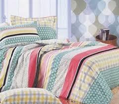 Striped Patterned Designer Comforter - College Ave Dorm Bedding XL ... & Twin XL Comforter Set Designer Dorm Bedding - Soft and Cozy Cotton Striped  Pattern Adamdwight.com