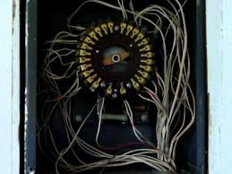 1950s home low voltage light switching houston home 1950s home low voltage light switching houston home inspection