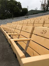 Hollywood Bowl Super Seats Get A Makeover Hollywood Bowl Tips