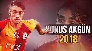 Yunus Akgün | 2018 | Pre-Season | Sublime Dribblings , Skills and Passes