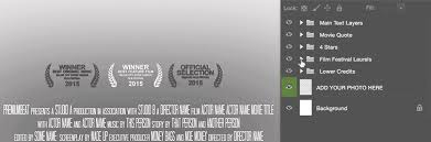 Film Review Template Stunning Freebie Movie Marketing Pack
