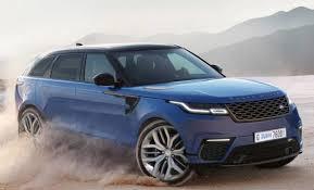 2018 land rover svr. brilliant land cars 2018 range rover velar svr  intended land rover svr