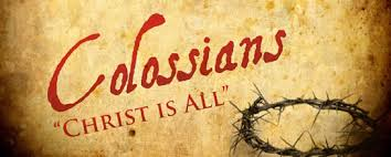 Image result for images for the epistle to the Colossians