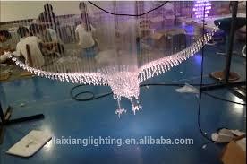 chandelier copper fiber optic modern fake copper pendant lightfiber optic chandelier part 17