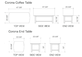 standard height for coffee table standard side table height standard height of a coffee table s standard coffee table height cm standard coffee table leg