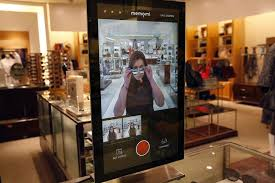 smart fitting rooms how they work and