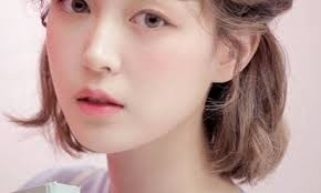 how to create a k pop star transpa natural makeup