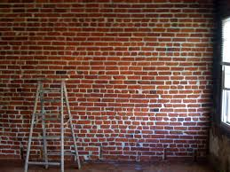Small Picture 39 Images Breathtaking Exposed Brick Wall Idea Ambitoco
