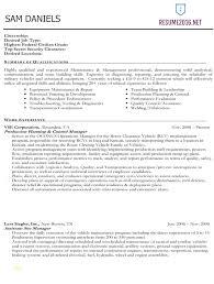 Federal Resume Template Custom Federal Resume Template 60 Fresh Federal Resume Format 60 How To