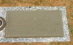 Mary Myrtle Holt Hatcher (1914-2002) - Find A Grave Memorial