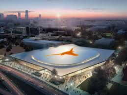 Frank Erwin Center Adele Seating Chart Ut Austin Approves 338 Million Arena To Replace Frank Erwin